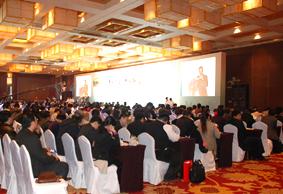 厂领导参与广州市音响行业动态研讨会